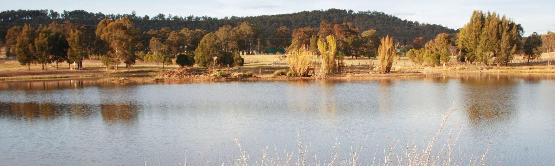 Keith Tulloch Wine, Pokolbin, New South Wales, Australia