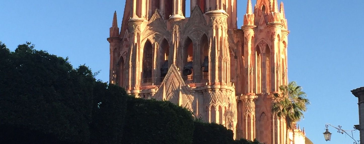 Centro Historico, Guanajuato, México