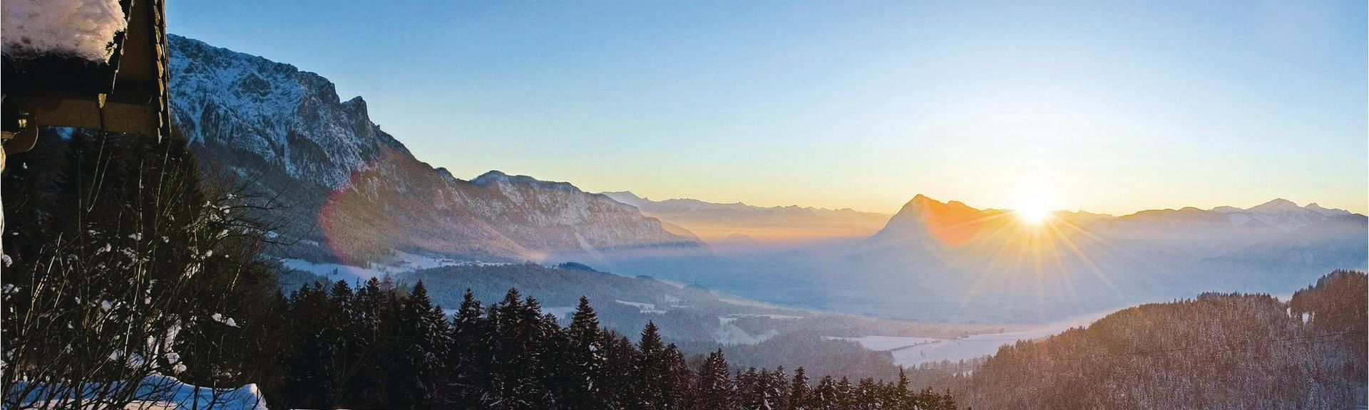 Auerbach, Oberaudorf, Bavière, Allemagne