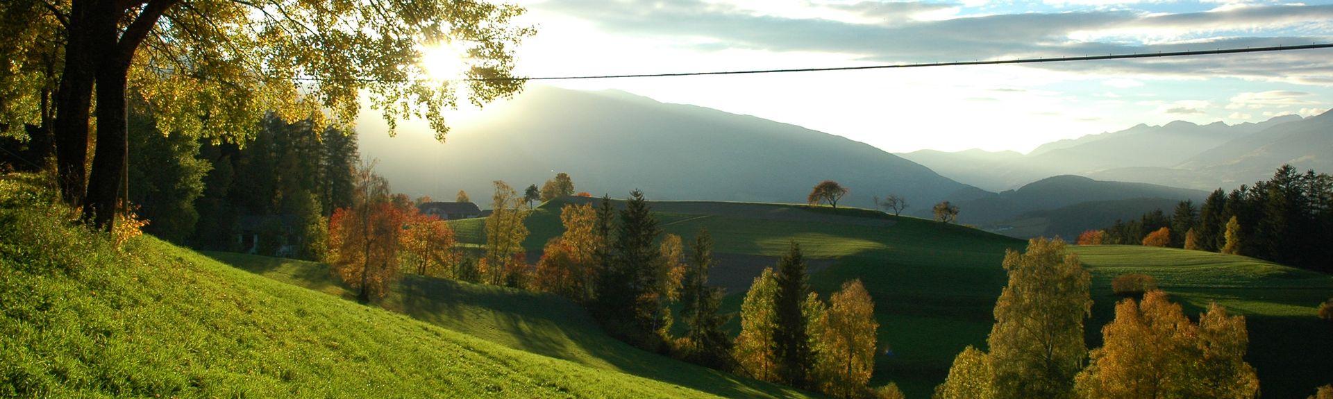 Falzes, Alto Adige, Trentino-Alto Adige/South Tyrol, Italy