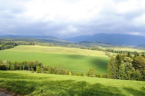 Rokytnice nad Jizerou 1, Czechia