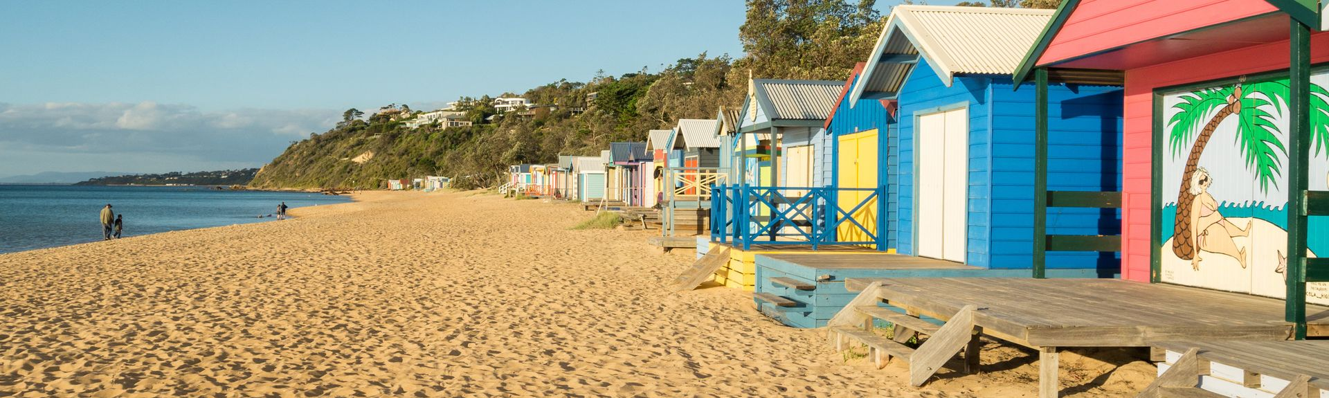 Mornington, Melbourne, Victoria, Australia