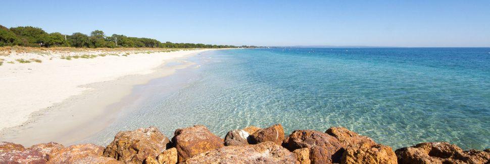 Broadwater, Vest-Australia, Australia
