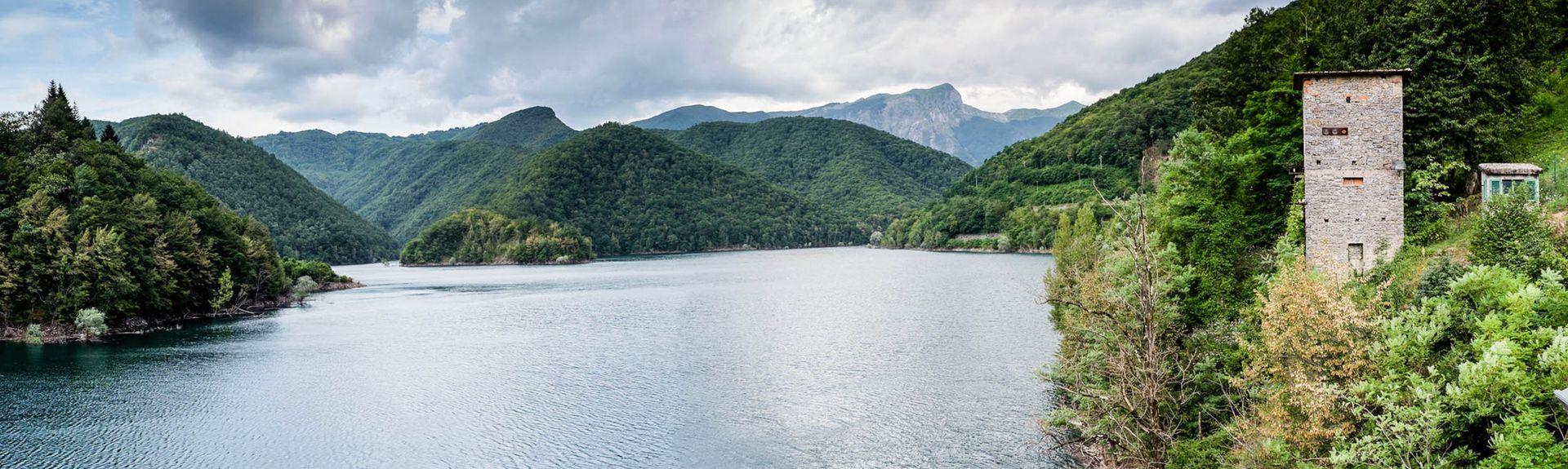 Modène (province), Emilie-Romagne, Italie