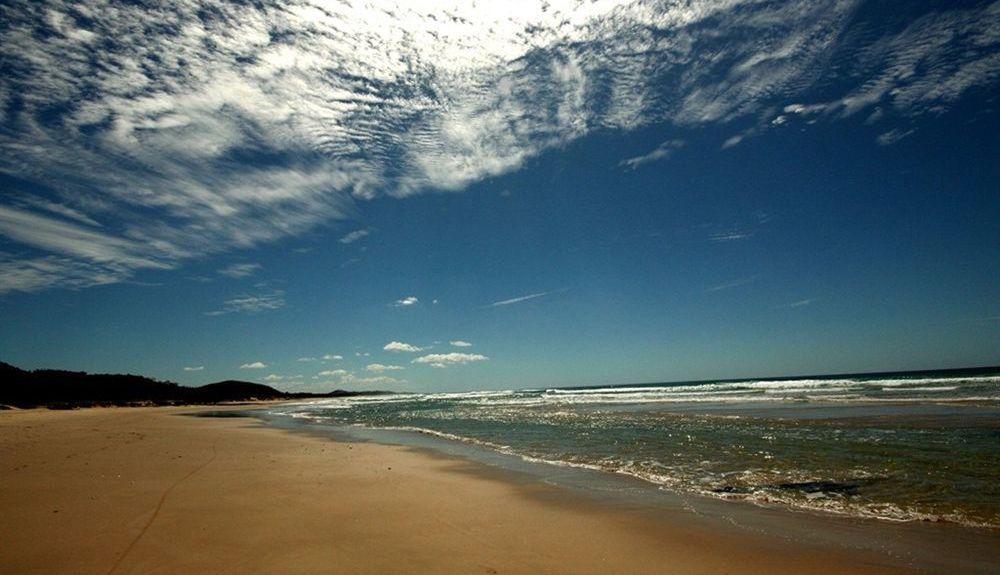 Alexandra Headland QLD, Australia