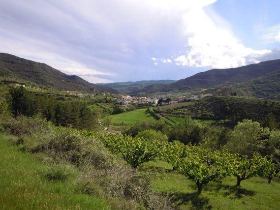 Yerri, Navarre, Spain