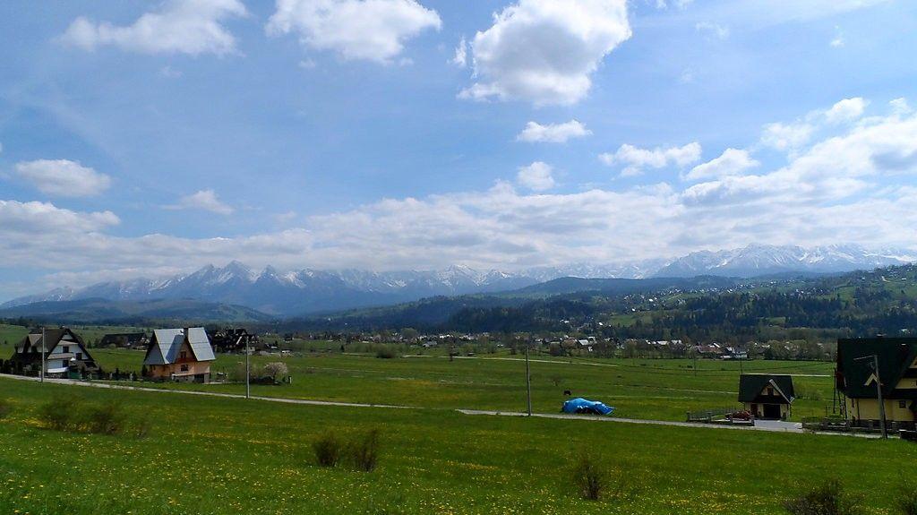 Mount Kasprowy Wierch Ski Resort, Zakopane, Poland