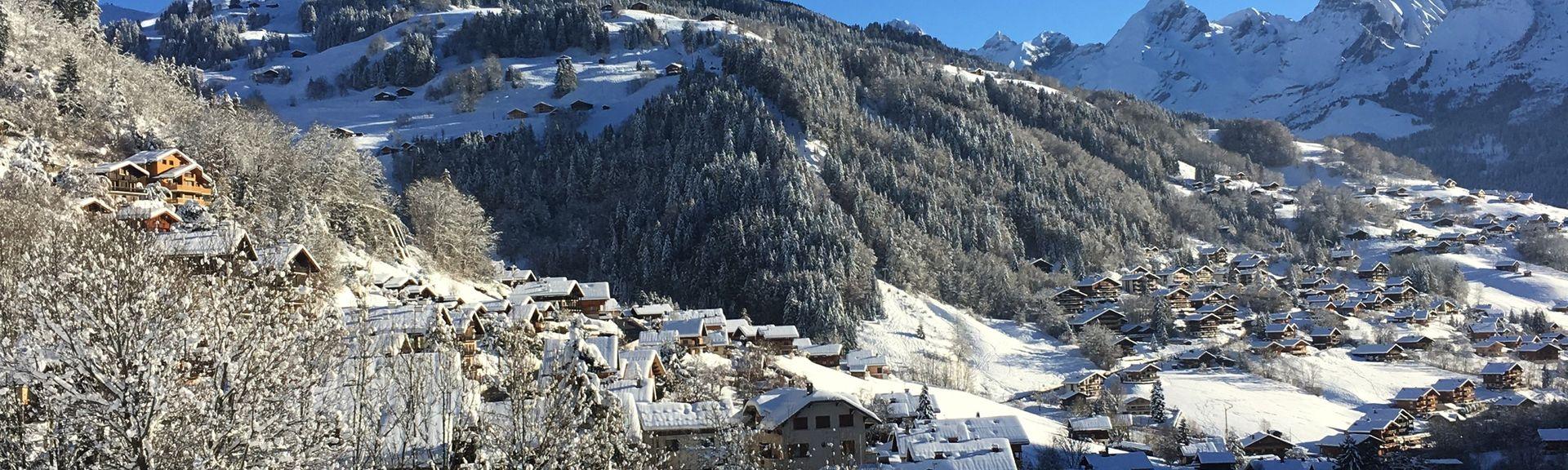 Villaz, Haute-Savoie (department), France