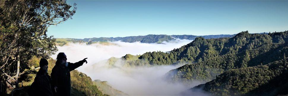 Manawatu-Wanganui, Uusi-Seelanti