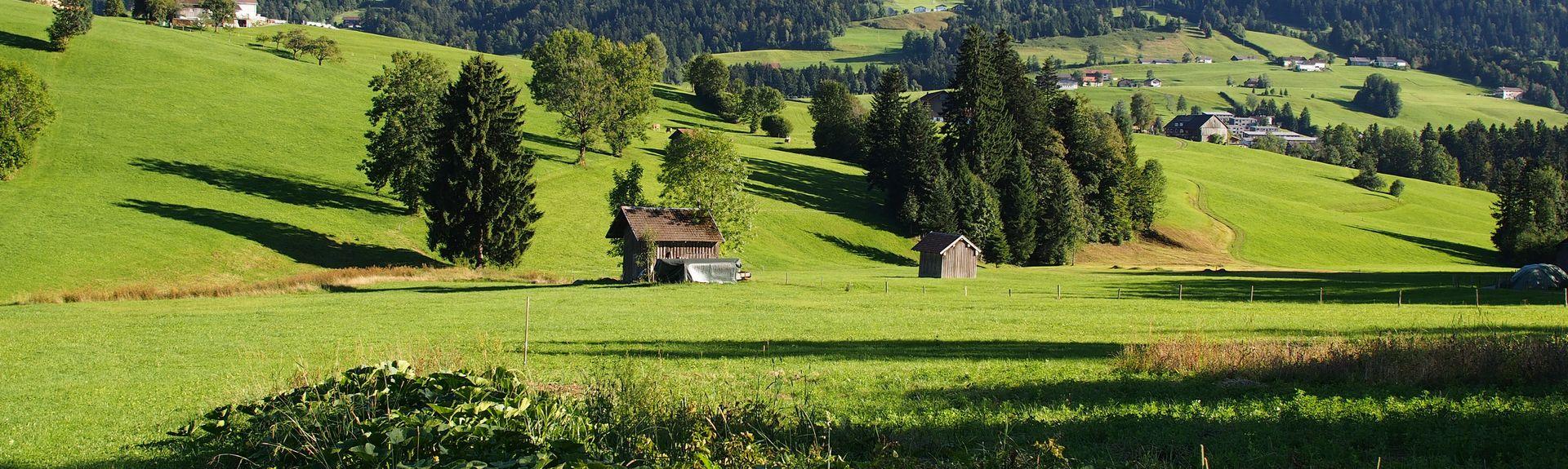 RANKWEIL (Gare), Rankweil, Vorarlberg, Autriche