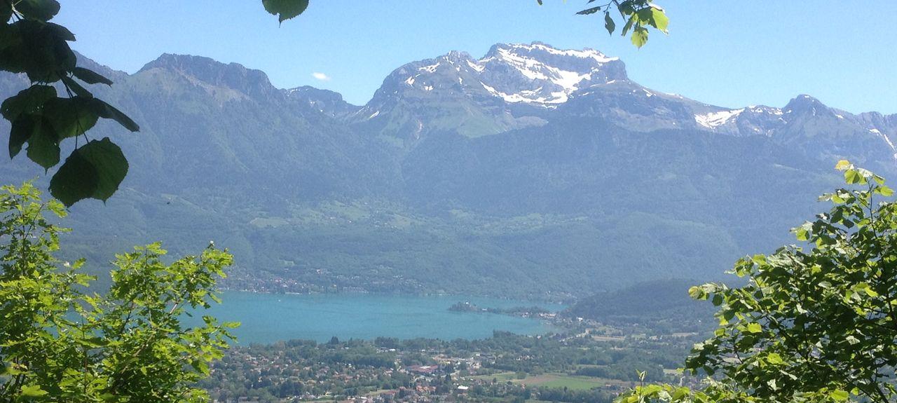 Saint-Eustache, Auvergne-Rhône-Alpes, Frankreich