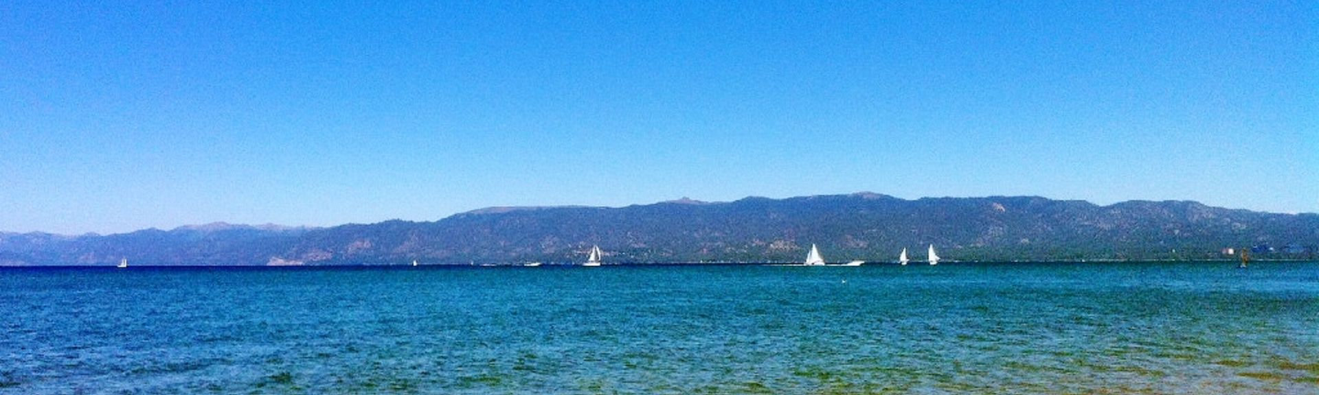 Al Tahoe, South Lake Tahoe, California, United States of America