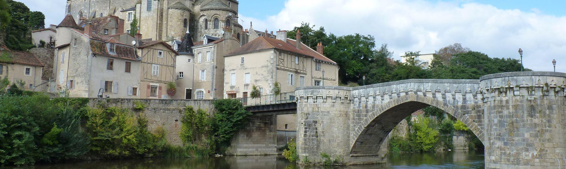 Arnac-la-Poste, France