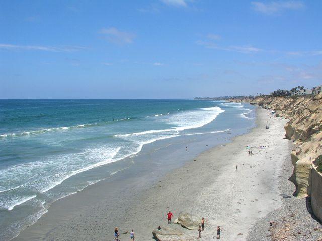 Solana Beach & Tennis, Solana Beach, CA, USA