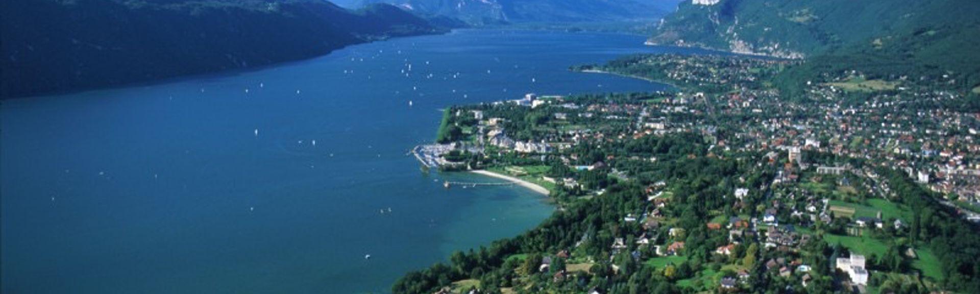 Giez-Lac d'Annecy Golf, Giez, Auvergne-Rhône-Alpes, Frankrike