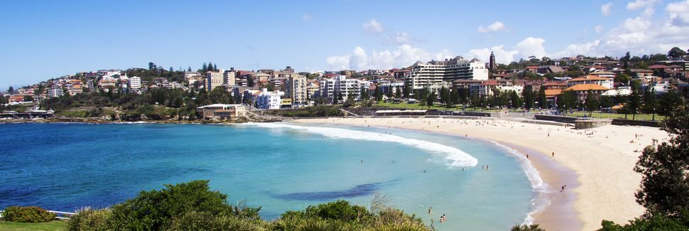 Coogee, New South Wales, Australien