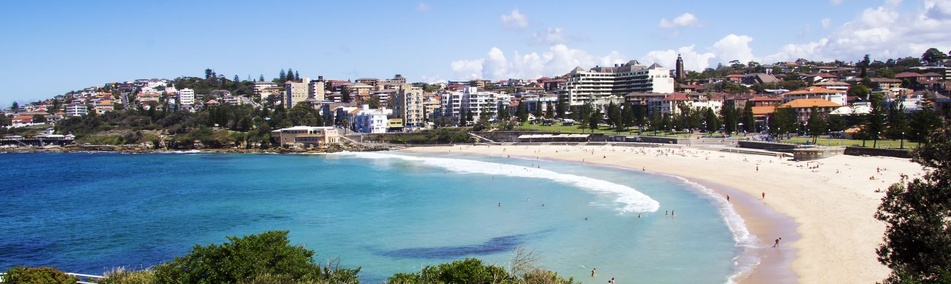 Coogee, Sydney, New South Wales, Australia