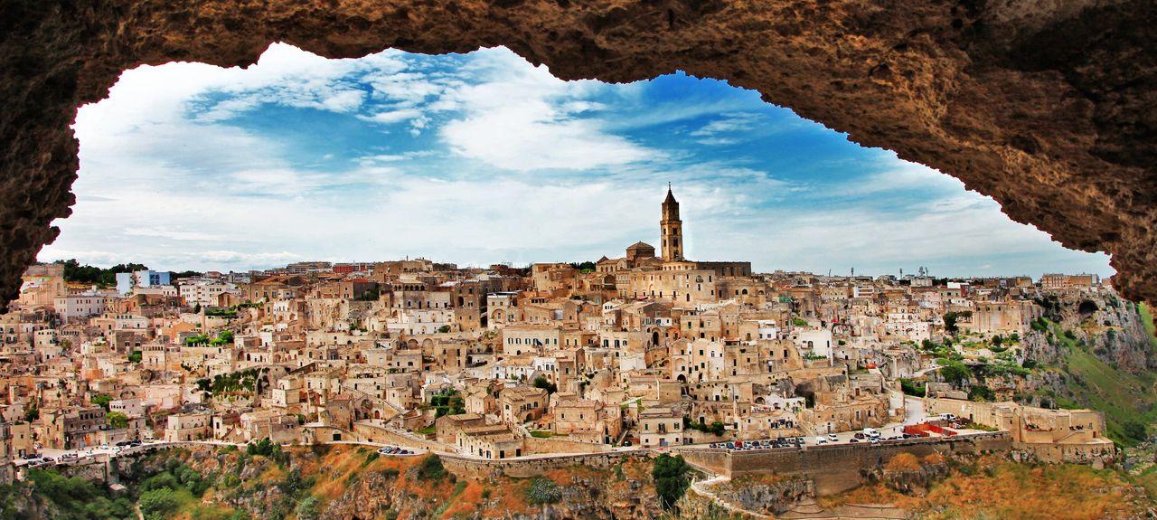 Matera, Matera, Italy