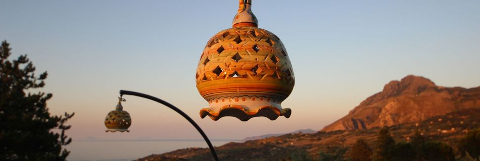 Sciara, Palermo, Sicily, Italy