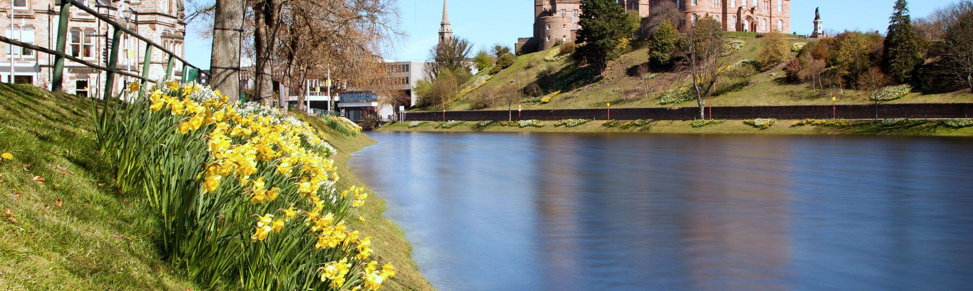 Inverness, Scotland, United Kingdom