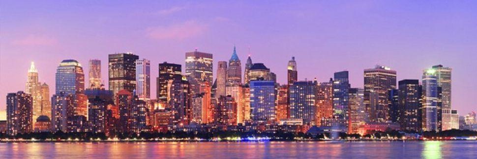 Ditmars Steinway, New York, New York, Vereinigte Staaten
