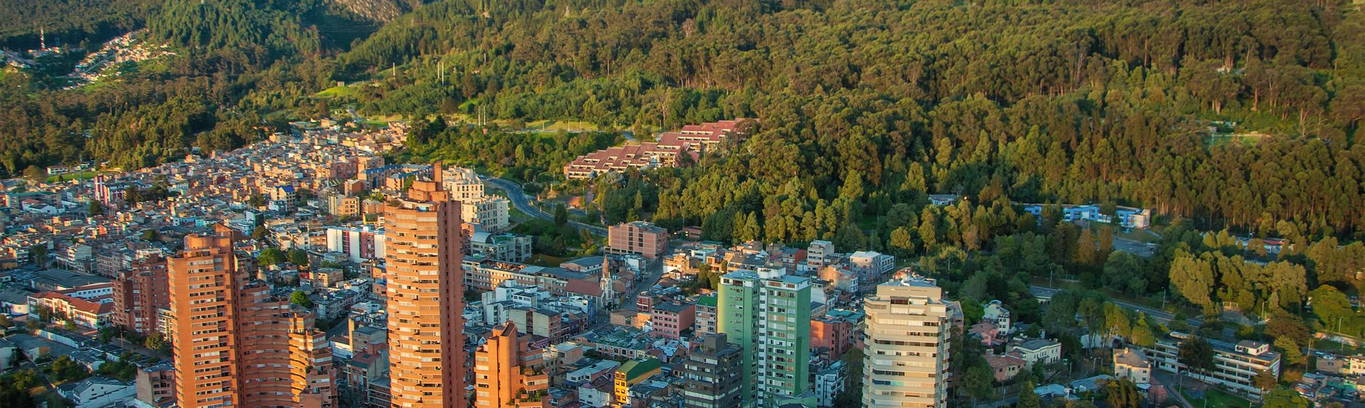 Bogotá, Bogotá, Colombia