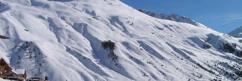San Valentino alla Muta, Trentino-Alto Adige, Italia