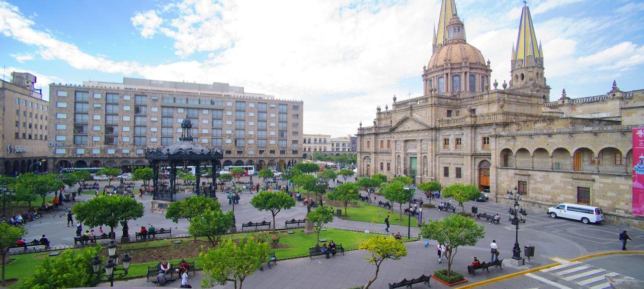 Tlaquepaque, Jalisco, Mexique