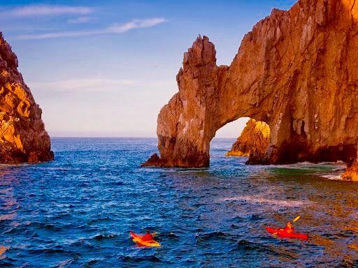 Casa Dorada, Cabo San Lucas, Baja California Sur, Mexico