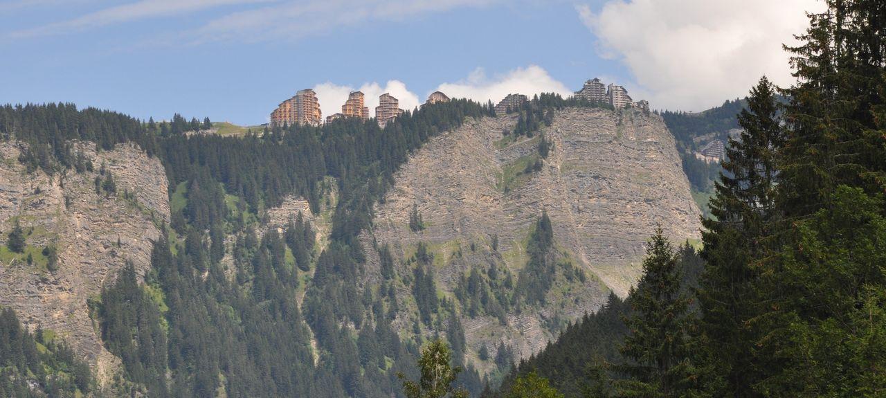 La Baume, Auvergne-Rhône-Alpes, France