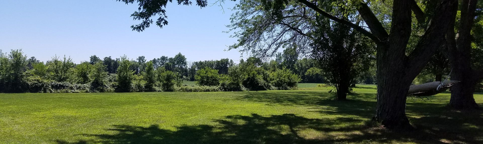 Clay Township Park, South Bend, IN, USA