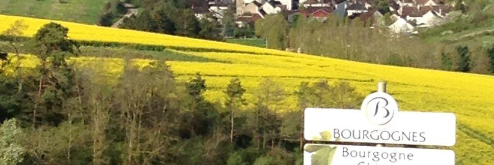 Escamps, Bourgogne-Franche-Comté, Frankreich