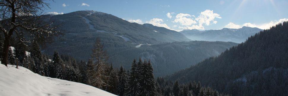 Eben im Pongau, Austria