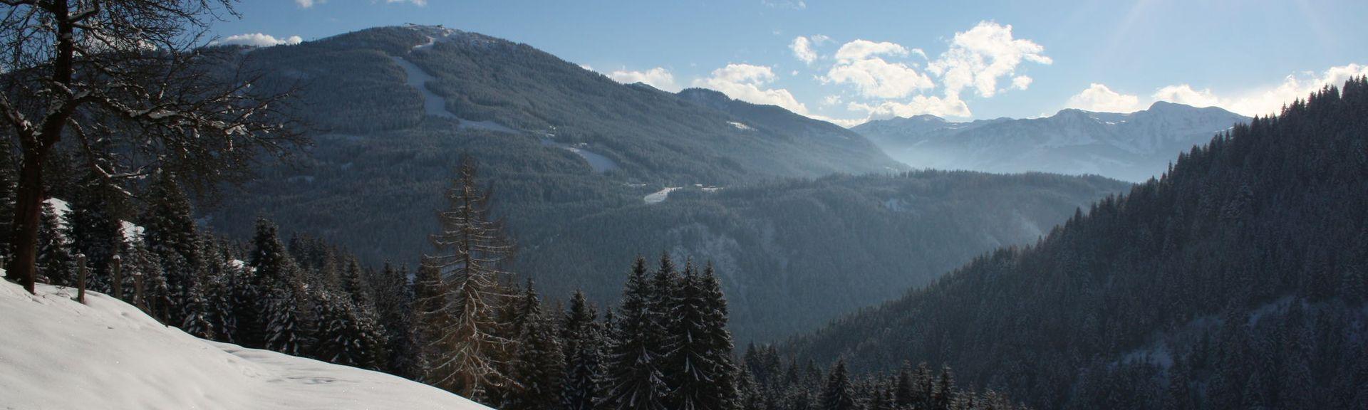 Kleinarl, Austria