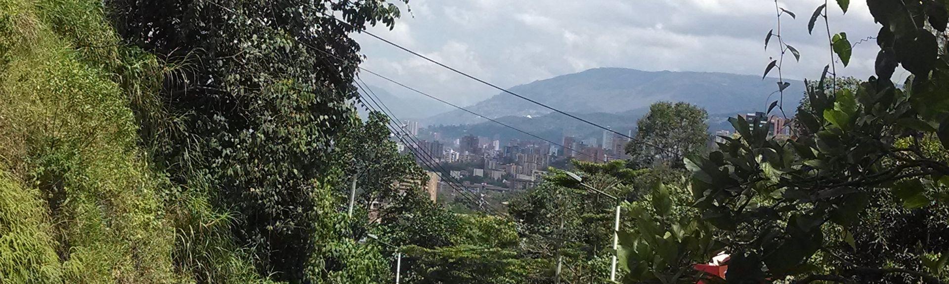 Antioquía, Colombia