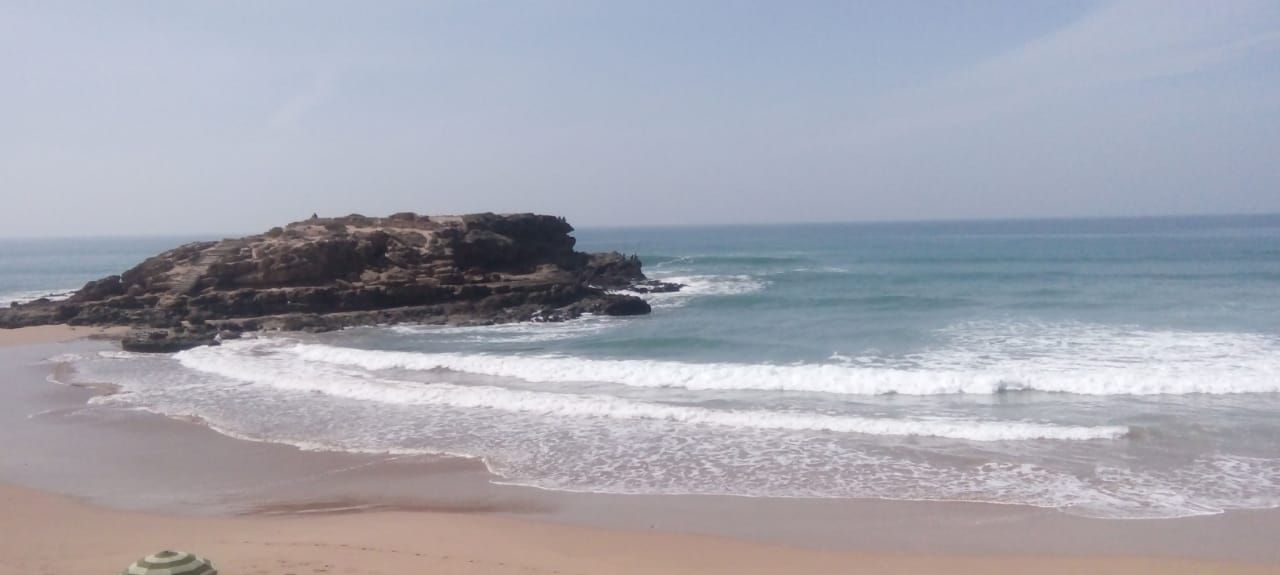 Agadir-Ida Ou Tanane, Souss-Massa, Marokko