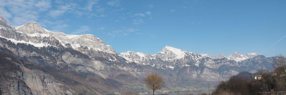 Mühlehorn, Glarus, Switzerland