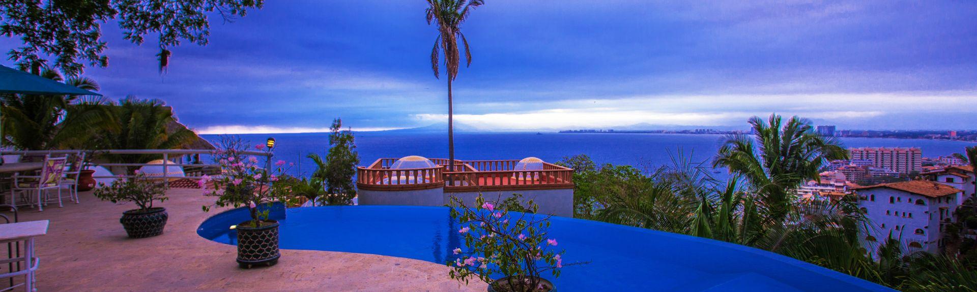 Playa Bucerías, Bucerias, Nayarit, México
