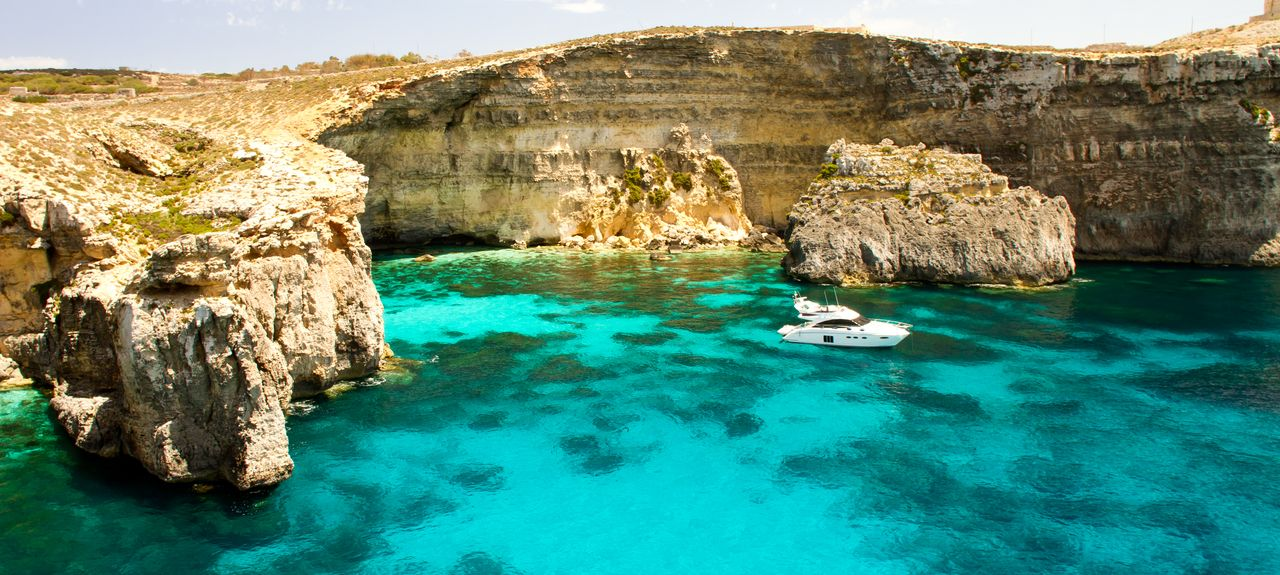 Bugibba, Saint Paul's Bay, Malta