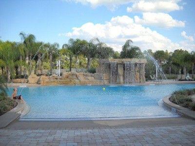 Highland Reserve Golf Club, Davenport, FL, USA