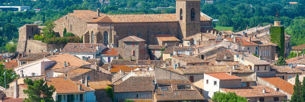 Roquebrune-sur-Argens, Provence-Alpes-Côte d'Azur, Ranska