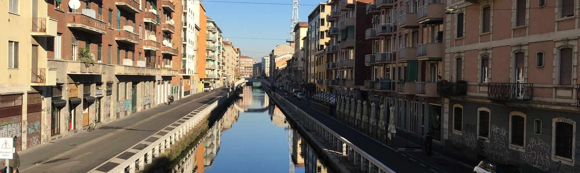 Morivione, Milão, Lombardia, Itália