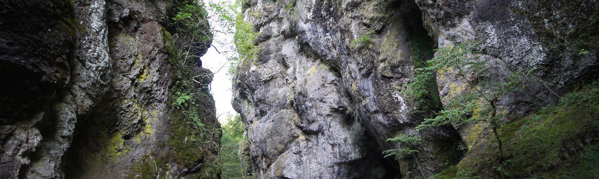 Arpajon-sur-Cere, Auvergne-Rhône-Alpes, Francja