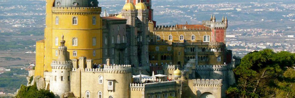 Oeiras, Distrito de Lisboa, Portugal