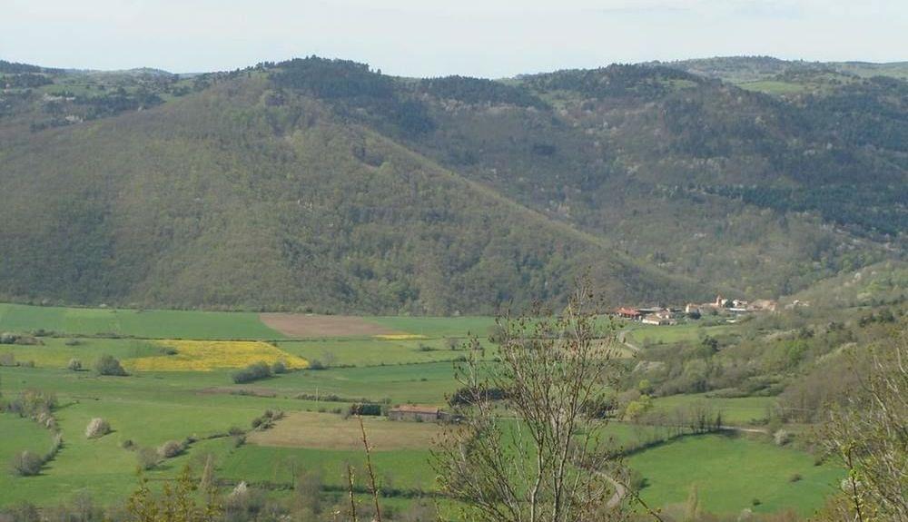 Kanton Ardes, Auvergne Rhône-Alpes, Frankrijk