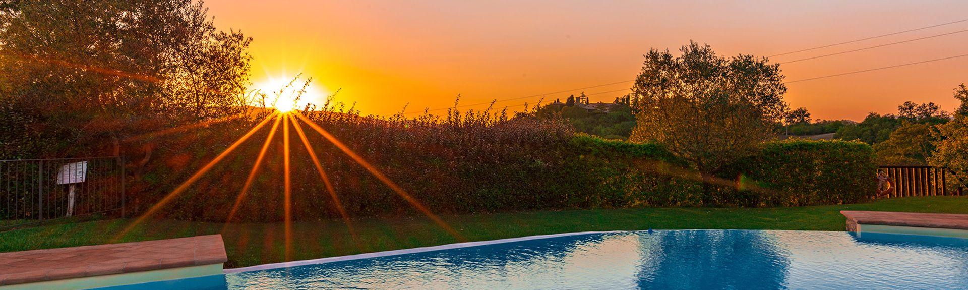 Roccatederighi, Roccastrada, Tuscany, Italy