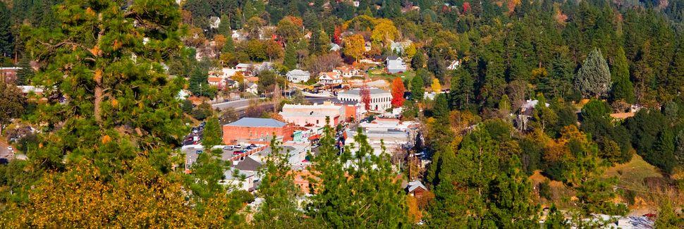 Placerville, California, Stati Uniti d'America