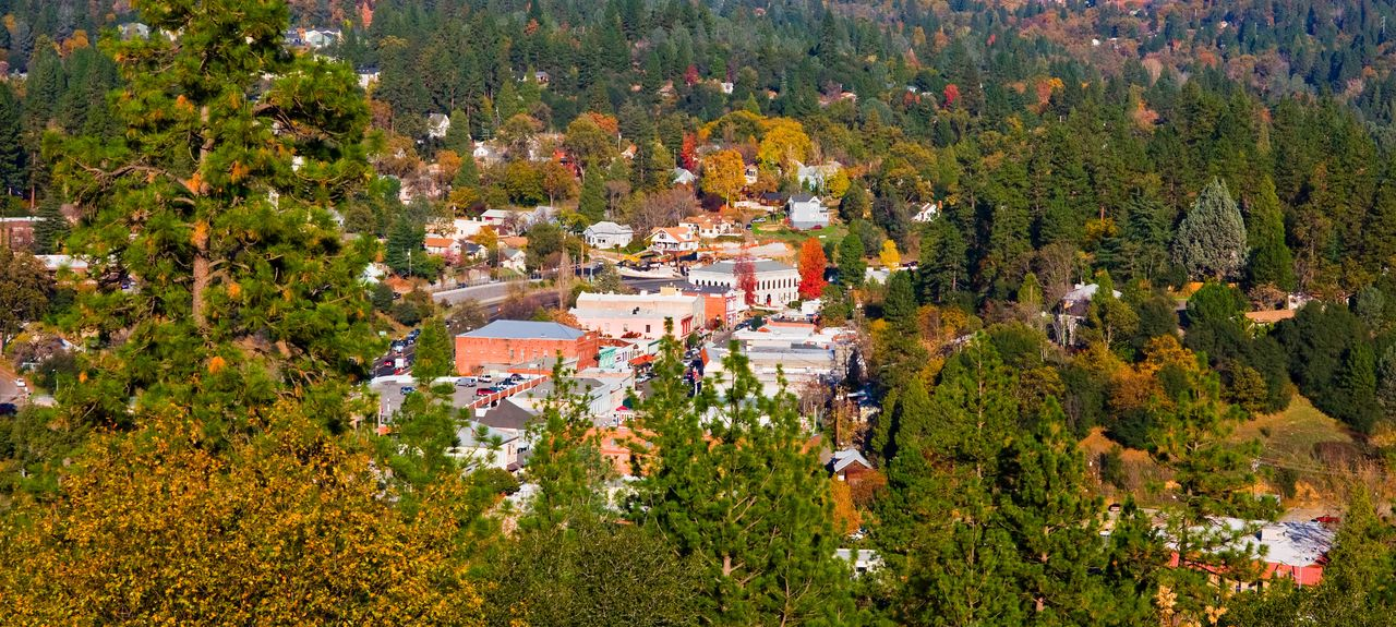 Placerville, CA, USA