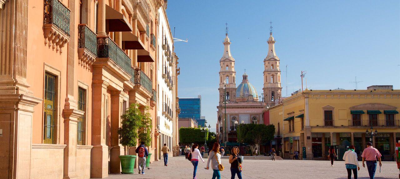 Leon, Guanajuato, Mexico