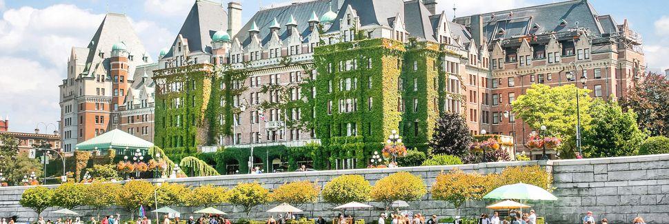 Vancouver Island, Colombie-Britannique, Canada